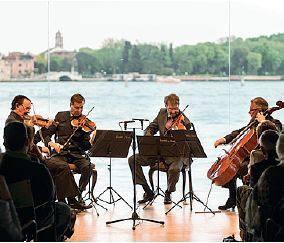 Fondazione cini i progetti del 2017 mostre convegni for Mostre veneto 2017