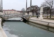 Freddo polare fino a -23,6 e geloda giovedì nuovo peggioramentoGuarda la gallery di Prato della Valle