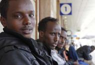 Via alcuni profughi dalla «Serena»Il prefetto risponde a Manildo