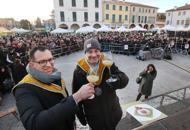 Breganze, è festa grande per la prima del Torcolato  Foto