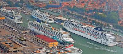 Concorrenza e strategie sui mari
