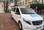 Mestre lancia il «taxi sharing»