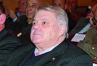 Cassamarca, Gobbo vicepresidente