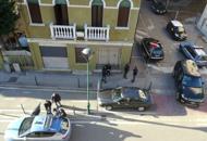 Due arresti, dieci denuncee cinque stranieri espulsi