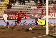 Il Tombolato è una sicurezza,Cittadella batte il Bari 2-0