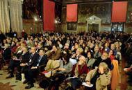 Gli affitti, il turismo, la separazione:trecento all'Ateneo pensando al 2020