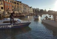 Giovane immigrato arriva a Veneziae si uccide nel Canal Grande