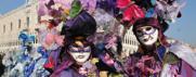 Carnevale all'insegna della vanitàL'aquila sarà Melissa Satta: Foto