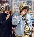 Selena Gomez a Venezia