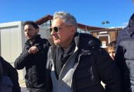 Baggio ad Amatrice, festaper i 50 anni tra i terremotati Foto | Gol azzurri | Magie nei club