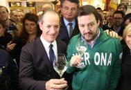 Salvini: in autunno i referendumper autonomia Lombardia e Veneto
