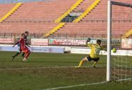 Alfageme regala la vittoria al PadovaBassano crolla in casa col Modena