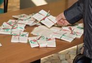 Protesta contro i profughi: in 500 non andranno a votare