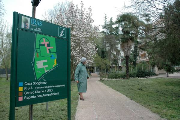 I piani per le case di riposo in bilico protagonisti nei for Piani di progettazione di case di riposo