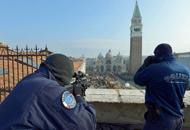 Tiratori scelti a San Marco | Foto