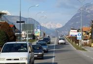 «Veneto Strade»: fondi ok Le Provinciali restano aperte