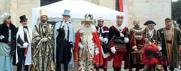 Il Duca ancora contro il Bacanal È il carnevale delle polemicheGuarda le foto dell'evento