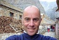 Alpinista precipitato dalla Cattedraleè in pericolo di vita