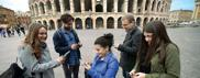Verona felice, Venezia piena di rabbiai tweet raccontano le nostre province