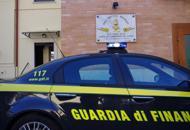 Guardia di Finanza scopre false coop,sottratti 8milioni di euro al Fisco