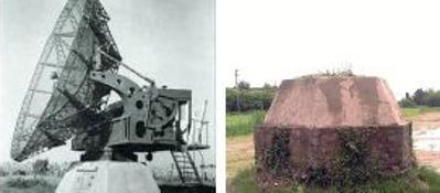 Sul Delta del Po spunta la postazione radar dei nazisti