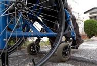 Paraplegico e invalido per l'Inps Ma lo filmano mentre cammina