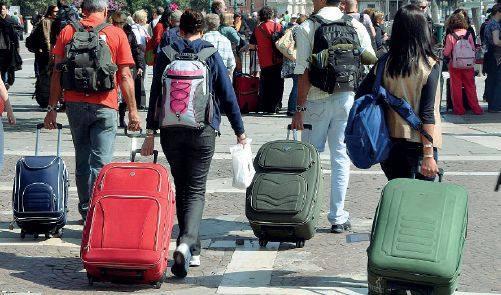 Tassa di soggiorno incassi record in un anno duemila for Tassa di soggiorno a venezia