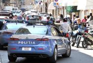 Rissa fra trans per la festa di nozzeArriva la volante: due arresti