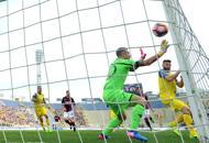 Chievo umiliato a BolognaFinisce 4-1 dopo un tempo perfetto
