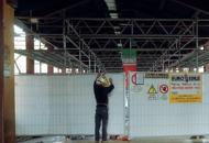 Via al restauro, sbarrato il PonteManca un esproprio: rischio ritardi