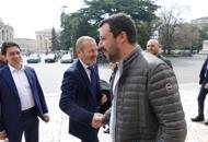 Matteo Salvini sulle Comunali«Una squadra per tornare a vincere»Guarda la Fotogallery| Video