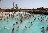 Aqualandia offre 230 posti di lavorotra bagnini, artisti e bigliettai