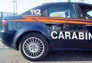 Gazzella danneggiata da calcinacciIl Comune risarcisce i carabinieri