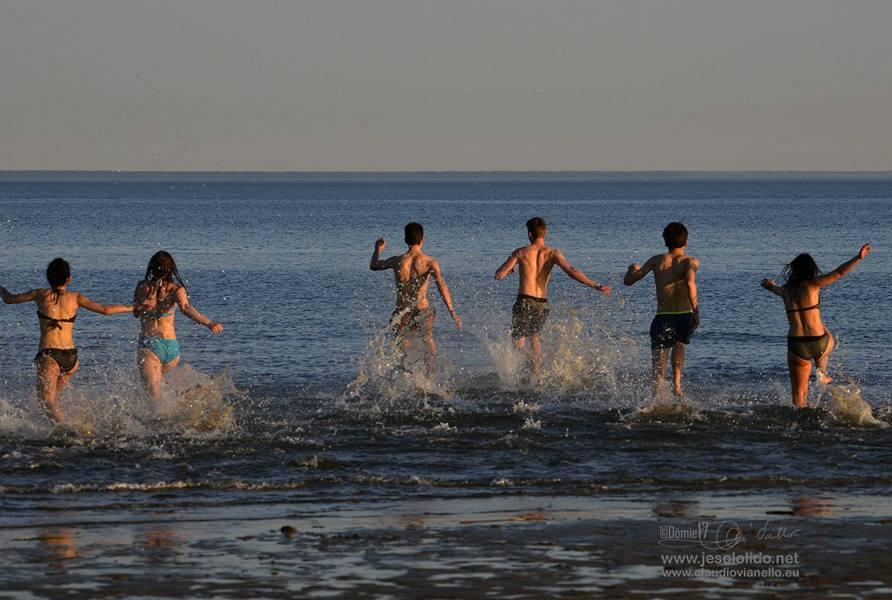 Temperature estive e a jesolo si fa il bagno corriere - Si fa in bagno 94 ...