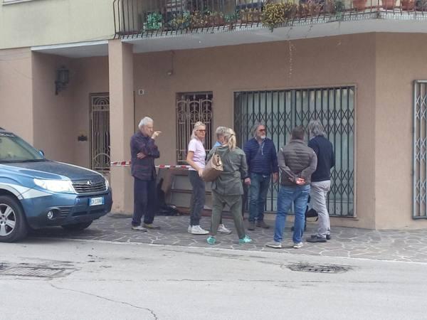Dimentica la pentola sul fuoco donna muore nell incendio for Corriere della casa
