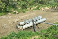 La grande sete del VenetoFalde vuote, fiumi, acquedotti a secco