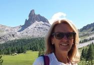 Cortina, una donna guideràgli albergatori per la prima volta