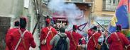 Turisti impazziti per la rievocazionedelle Pasque Veronesi