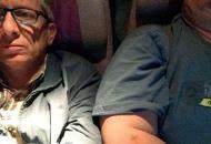 In aereo 9 ore accanto a un obeso Avvocato fa causa a Emirates e perde