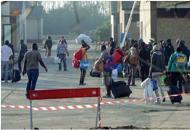 Profughi, ricominciano gli arrivi«Ma nessuno a Bagnoli o a Cona»