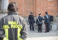 Tentata rapina a San Marco, sanzionati quattro vigili