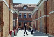 A San Giobbe residenze per oltre 220 studenti universitari