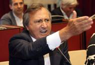 Brugnaro minaccia i sindacati «Chiudo il Casinò di Venezia»