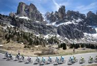Le montagne del Giro