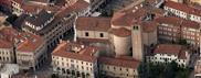 Negozi e cittadella del food | Videonel Museo del Novecento | Time lapse