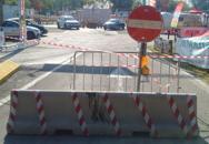 Terrorismo, festival dello street food blindato con barriere di cemento