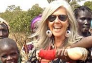 La scrittrice veneta Kuki Gallmann ferita in Kenya, uccisi aggressori|Foto