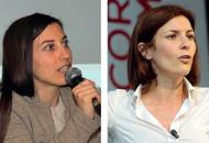 La deputata del M5S difende Moretti:«Uomini miseri, ora basta insulti»
