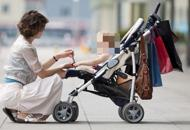 Mamma rapinata da un baby-ladroFerito il suo bimbo di 5 mesi