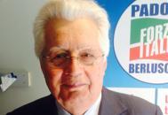 Quattro imprenditori in campocon Forza Italia per Bitonci